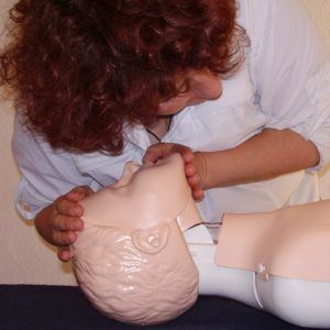 CPR/AED & First Aid Class